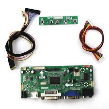 for LTN116AT02 B116XW02 V.0 LTN160AT06 LCD Controller Board(HDMI+VGA+DVI)