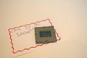 Intel CPUs I3 I7 Pentium 2 konvolut