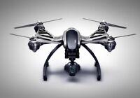 Yuneec Typhoon Q500 4K RTF Quadcopter Drone - 1YR Warranty