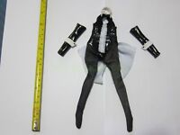 """1/6 Scale Hot Sexy Bunny Costume set For 12"""" Action Figure Toys"""