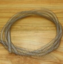 1000mm Length 0.2mm WD Compressed Spring Stainless Steel Pressure Springs