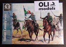 1/72 WWII Italian Cavalry FIGURES SET - Waterloo 1815 AP101
