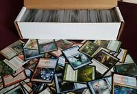 1000+ Magic the Gathering Cards - Massive Variety!! MTG Common, Uncommon Bulk