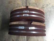 Grinding Wheel Jowitt & Rodgers Co. 18x5x15 W46HB1