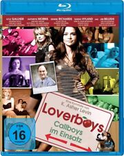 Loverboys [Blu-ray](NEU/OVP) James Belushi, Denise Richards, Kathryn Morris,  Ry