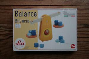 Sevi Balance Wood Game Imitation Marchand Child 3+