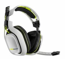 A50 Gaming Headset Xbox One / PC / MAC  ASTRO Gaming White -New (Headphone Only)