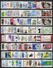 ALLEMAGNE - lot de 100 timbres oblitérés - LOT DE3.