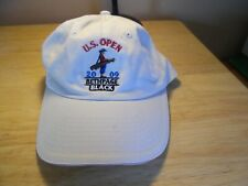 U.S Open 2009 Bethpage Black Golf Hat Usga Golf Hat Bethpage Hat 2009
