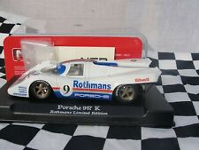 NSR PORSCHE 917K 'ROTHMANS LIMITED EDITION' #9 0087SW 1:32 BNIB LATEST OUT