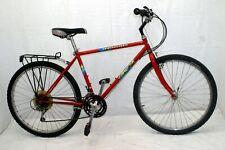 "Specialized Hard Rock MTB Bike LG 18"" 26"" Hardtail Rigid Suntour Steel Cahrity!"