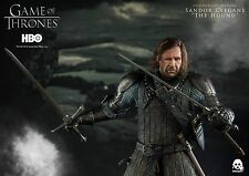 Sandor Clegane Hound ThreeZero 1/6 Game of Thrones Exclusive  Ver. Action Figure