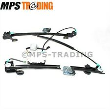 LAND ROVER FREELANDER 1 WINDOW REGULATOR & MOTOR FRONT RIGHT RH - LR006371