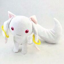 "New 9"" Puella Magi Madoka Magica Kyubey Plush Toy Doll Xmas Gift"