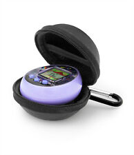 Compact Black Toy Tamagotchi On Case with Paded Foam , Case Only by Casematix