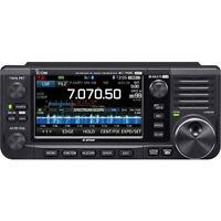 Icom IC-705 HF/VHF/UHF All Mode Portable QRP 5W/10W Transceiver