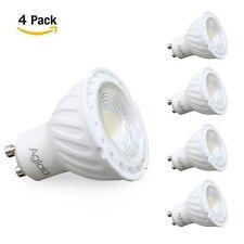 GU5.3 LED Light Bulbs, Aglaia-MR16 Spot Light Bulb ,6W 470LM,42W Halogen Bulbs E