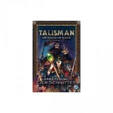 Talisman - the Reaper - Extension