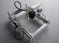 2000mW Desktop DIY Laser Engraver Engraving Machine CNC Printer a5