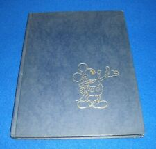 """""""The Art Of Walt Disney"""" by Christopher Finch Hardcover Book 1975 /160-pages"""