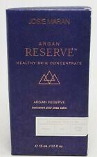 Josie Maran Argan Reserve Healthy Skin Concentrate 0.5 Oz 15 Ml