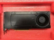 NUOVO Dell fpdh 3 NVIDIA GeForce GTX660 GDDR 5 1.5GB scheda video grafica DVI-I HDMI