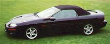 Chevrolet Camaro Firebird 94 - 02 convertible top ROOF