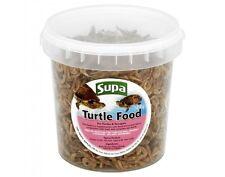 Supa Tortuga & Terrapin alimentos superior Mix 1000ml 1 Litro Ltr