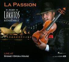 La Passion, New Music