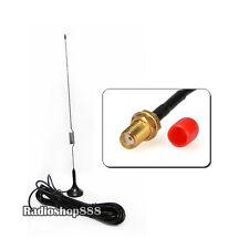 NAGOYA UT102 Female for baofeng PX-777  dualband antenna PX-888 PX-888K KG-UVD1P
