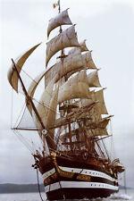 Sailing Ship Poster Print, 24x36