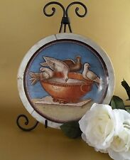 1978 The Doves of Peace Collector Plate, #191, Decorative Plates, Doves
