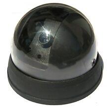 Geocaching magnet. Kamera Cache Versteck mit roter LED Dummy Überwachungskamera