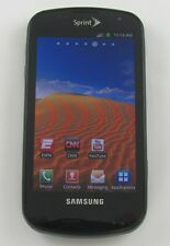 Samsung SPH-D700 Epic 4G Sprint Cell Phone