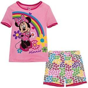 Pijama de ni/ña de Minnie Mouse Fab