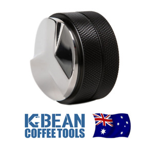 K Bean Coffee Tools - Coffee Distributor - 58.5 mm - Australia's OCD Tool