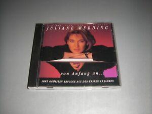 CD Werding Juliane - Von Anfang an
