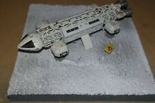 PRODUCT ENTERPRISE SPACE 1999 EAGLE TRANSPORTER DIORAMA