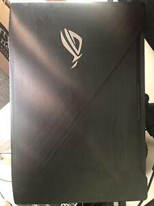 Rog Strix Gaming Laptop GL503GE