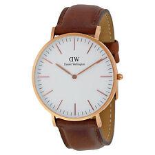 Daniel Wellington  Classic 0106DW Wrist Watch for Men