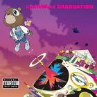 "Kanye West Graduation Album Music Poster Art Silk Print 20x20"" 24x24"""
