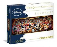 CLEMENTONI DISNEY PANORAMA PUZZLE DISNEY CLASSIC 1000 PCS #39347