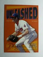 1999 Bowman Baseball Rookie Card #317 Kyle Farnsworth