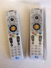 DIRECT TV REMOTE CONTROL SET OF 2 PCS FREE SHIPPING VIA USPS PRIORITY