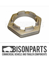"""""""VOLVO FMX.420 (2013 ONWARDS) FRONT AXLE NUT M60x2 BP110-119"""