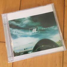 MAP 'Secrets' cd Richard Swift Starflyer 59 Velvet Blue Music