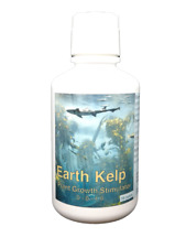 Earth Kelp is a blended variety of wild harvested kelp from the global oceans