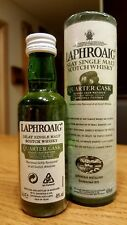 Extra rare Laghroaig quater cask limited - mignon hard to find