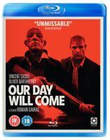 Nostro Giorno Volontà Come Blu-Ray Nuovo (OPTBD2003)