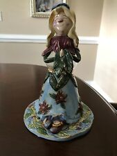 Blue Sky Clayworks by Heather Goldminc Angel
